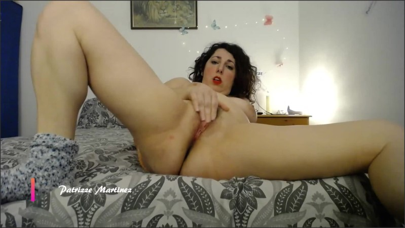 [Full HD] hot fingering with vibrator 2 videos in one   - Patrizze - -00:09:39 | Masturbation, Amateur, Fingering - 209,3 MB