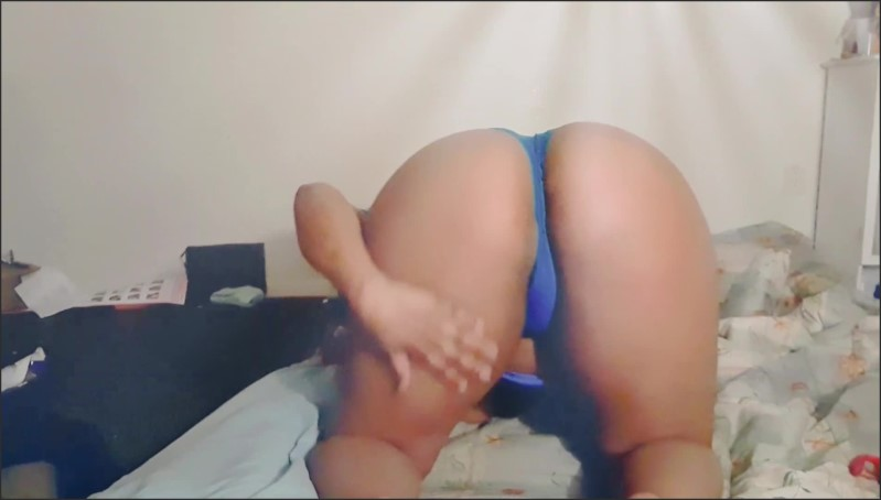 [Full HD] hot wife shows her sexy legs while playing with toy   - Katara rose - -00:11:56 | Black, Pretty Face, Big Ass - 260,9 MB