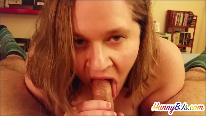 [Full HD] hunny loves sucking on my uncut cock and my balls   - HunnyBJs - -00:09:23 | Verified Amateurs, Uncut, Blonde - 715,6 MB