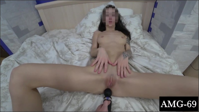 [Full HD] i m only 19 and i hard fuck best friend homemade porn closeup   - VictoriaRomX - -00:08:19 | Close Up, Point Of View - 217,3 MB
