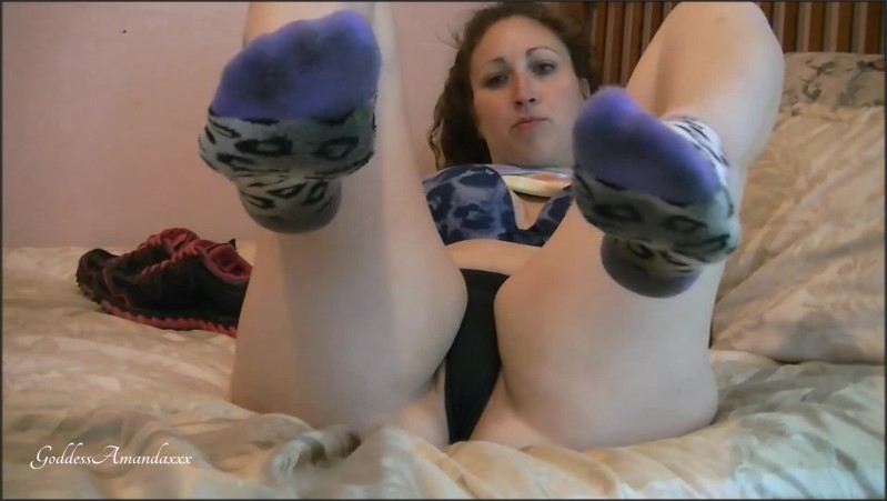 [Full HD] i m so horny sweaty for daddy unedited   - goddessamandaxxx - -00:17:07 | Amateur, Babe, Toes - 356,4 MB