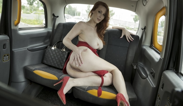 [HD] Isabella Lui - The Redhead in the Red Dress - Isabella Lui - The Redhead in the Red Dress - SiteRip-00:33:45 | Czech, Pussy Creampie, Blowjob Pov - 860,6 MB