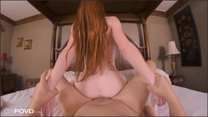 [HD] Jane Rogers - Redhead Viking - Jane Rogers - SiteRip-00:34:15   Natural Tits, Cum Shot - 923,4 MB