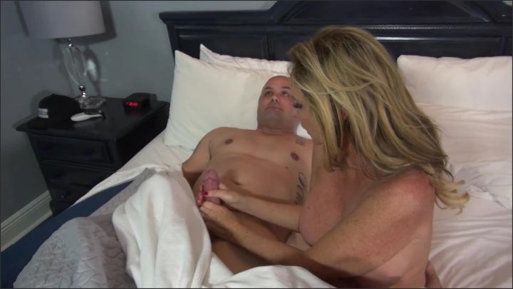 [Full HD] Jodi West - Sharing A Hotel Room With My Stepson - Jodi West - SiteRip-00:12:56   Big Cock, Incest, High Heels - 562,2 MB