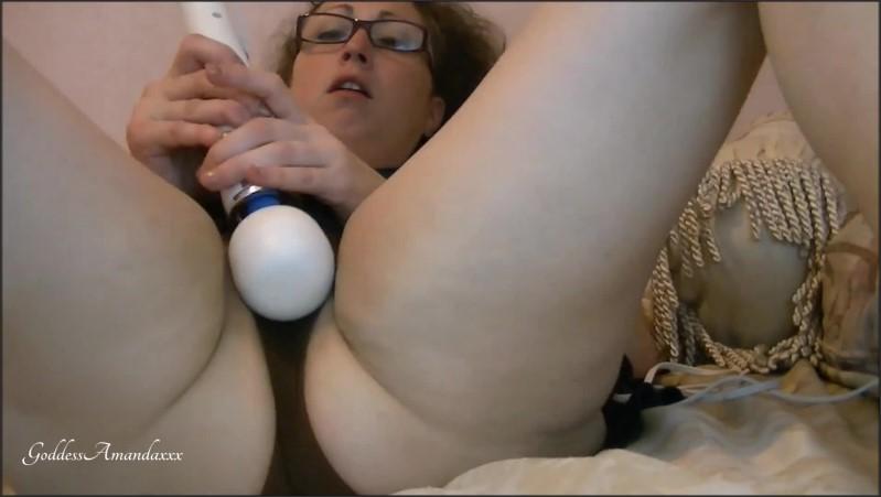 [Full HD] masturbating in my panties for daddy unedited   - goddessamandaxxx - -00:09:04 | Daddys Girl, Taboo - 181,5 MB