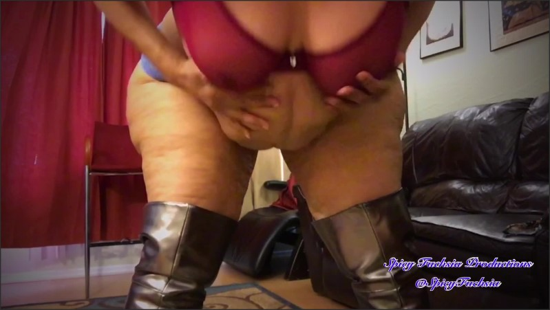 [Full HD] panty promenade in gold thigh high boots parts 1 3  - Spicy Fuchsia - -00:08:21 | Big Butt, Exclusive - 391,8 MB