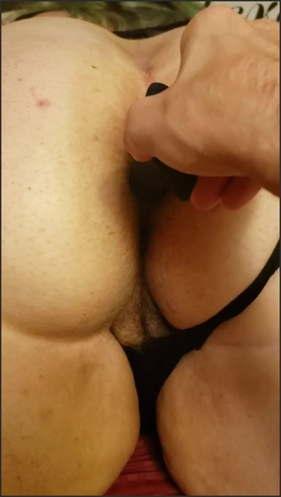 [SD] playing with my bbw wife s pawg ass and pussy play things get wet   - Smallchubbycuple - -00:07:24 | Romantic, Double Penetration, Masturbation - 144,2 MB