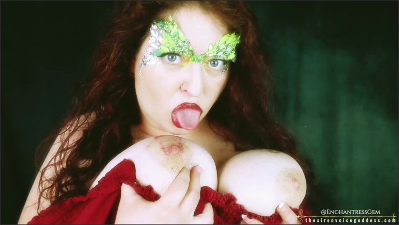[Full HD] poison ivy s kiss no man can resist me   - Goddess Genevieve - -00:10:56   Milf, Fetish, Cosplay - 260,1 MB