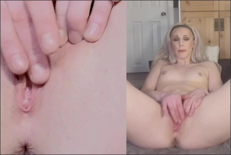 [Full HD] pov joi masturbation   - Natalie Price - -00:08:57 | Point Of View, Blonde - 121,2 MB