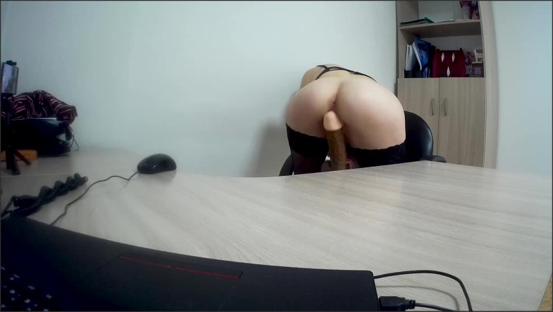 [Full HD] public risky masturbate at work in office   - Sexy Crazy Couple - -00:16:53 | Risky Orgasm Public, Toys - 331,4 MB