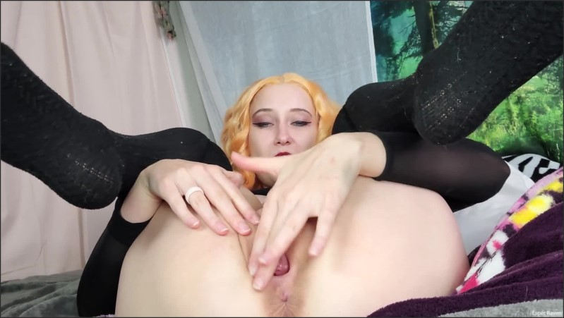 [Full HD] relax and cum to this gaping pussy   - Esper Raven - -00:06:15   Wet Pussy, Amateur, Sensual - 138,9 MB