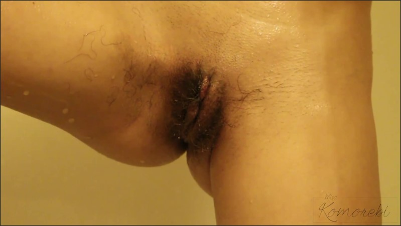 [Full HD] shaving my hairy bush after 3 months   - MissKomo - -00:18:54 | Amateur, Solo Female, Hairy Pussy - 435,8 MB