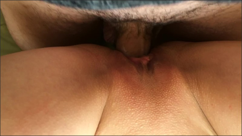 [Full HD] she has 4 orgasms then she rides on my cock till i cum in her pussy   - happyus - -00:18:52 | Riding Creampie, Hot Sex, Exclusive - 1,2 GB