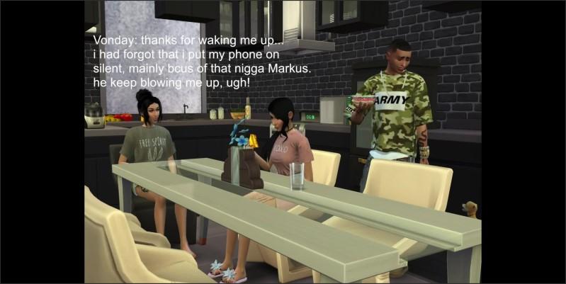 [] sims 4 adult series just jdt ep7 celebrity filled   - Error404Phillips - -00:22:54   Celebrity, Rough - 216,9 MB