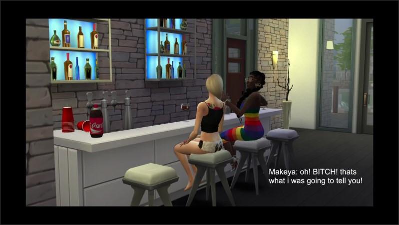 [Full HD] sims 4 adult series just jdt s2 ep2 a god damn shame   - Error404Phillips - -00:42:29 | Lesbian, Pride, Latina - 582,7 MB