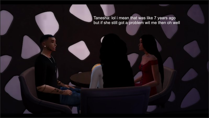 [Full HD] sims 4 adult series just jdt s2 ep3 how dare you   - Error404Phillips - -00:22:39 | Pussy Licking, Tattooed Women, Female Orgasm - 231,6 MB