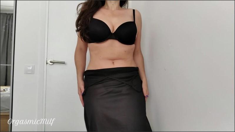 [Full HD] spanish milf dances for you orgasmicmilf   - OrgasmicMilf - -00:07:03 | Big Tits, Butt - 133,5 MB