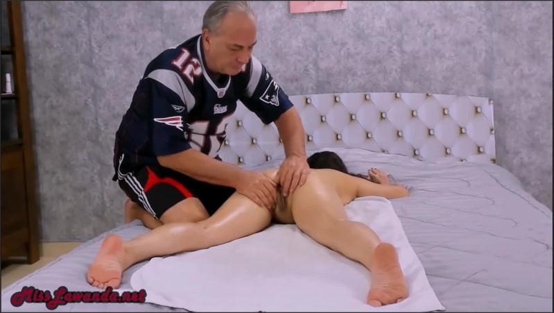 [Full HD] stay at home massage misslawanda   - AsianNymphet - -00:30:24 | Creampie, Asian Blowjob, Blowjob - 555,8 MB