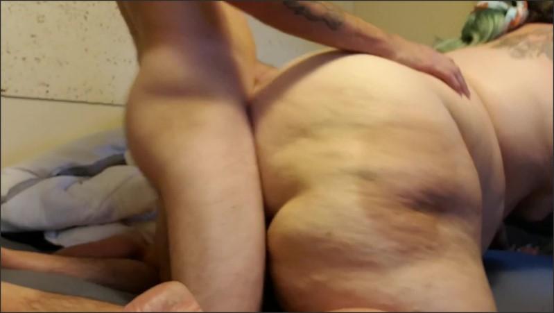 [Full HD] sucking fucking and an anal creampie   - Smallchubbycuple - -00:32:11 | Bbw Anal Orgasm, Anal, Bbw Belly - 1,2 GB