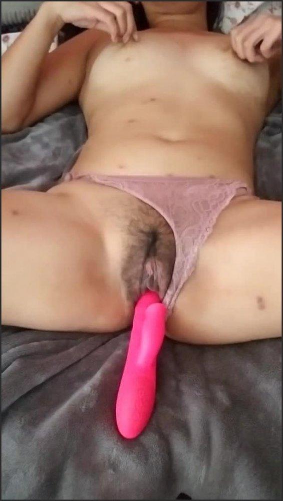 [SD] toy and some nipple play   - Talia Lacie - -00:08:08 | Toys, Amateur, Masturbation - 73 MB