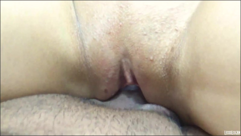 [Full HD] up close stepsister tight pussy fuck cum onto pussy amateur couple   - LexxiLogan - -00:09:47 | Babe, Brunette, Point Of View - 259,8 MB
