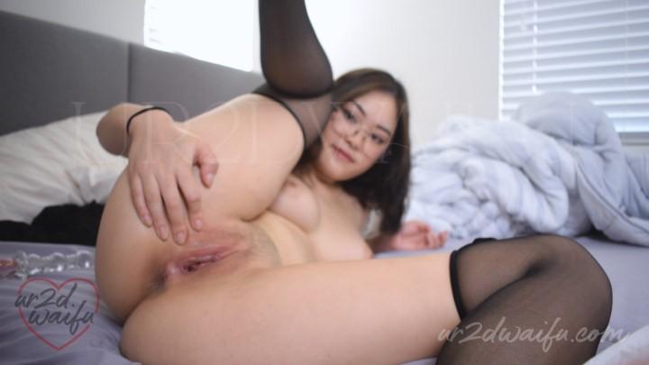 [Full HD] ur2dwaifu cozy gf masturbates with you before clas vip-pussy.com 02.11.2020 - ur2dwaifu - ManyVids-00:09:02 | Role Play, Gfe, Joi - 148,9 MB