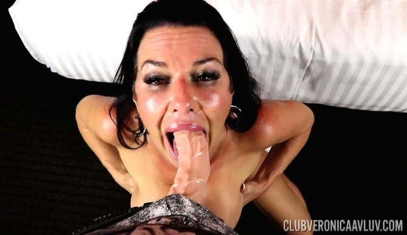 [Full HD] Veronica Avluv - In Loose & Suck Cock (Full HD) - Mix - SiteRip-00:18:43 | Hardcore, Milf, Gagging - 1,3 GB