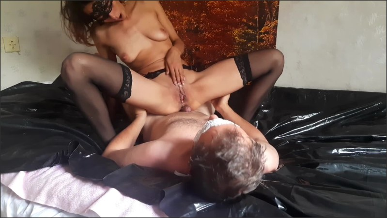 [Full HD] watersports ho gets cum   - paracets - -00:06:26 | Goldenshower, Female Orgasm - 148,7 MB